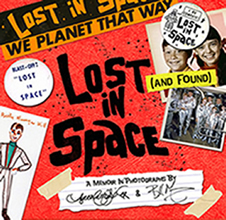 Lost and FOund In Space