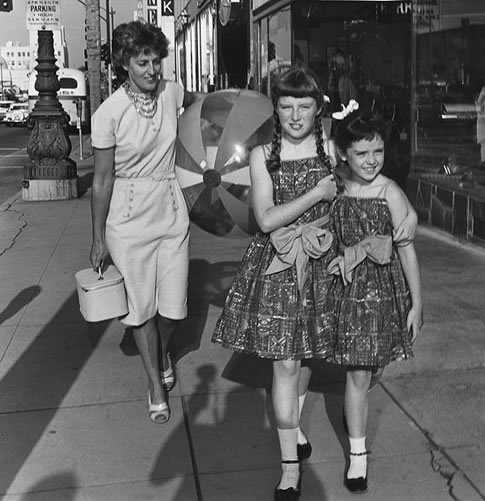 Veronica Cartwright And Angela
